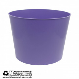 Balde de Pipoca 1.5L Lilais c/ 1 Unidade