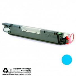 Toner Compatível HP CP1025 | CP1025NW | CE311A - Azul | Cyan