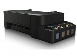 Impressora Sublimatica Epson c/ bulk Ink de Fábrica + 400ml de tinta Sublimática