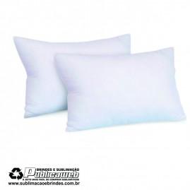 Capa de Travesseiro para Sublimação 50×70